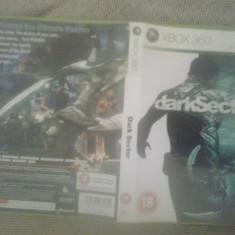 Dark Sector - XBOX 360 - Jocuri Xbox 360, Shooting, 16+, Single player
