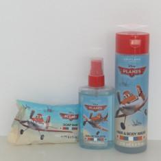 Set Disney Planes - pentru copii - produs NOU original ORIFLAME