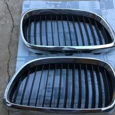 Grile capota BMW E92 crom originale in stare perfecta - Grile Tuning, 3 cupe (E92) - [2006 - 2013]