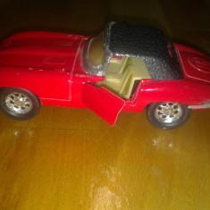 Masinuta Jaguar, 13 x 5 x 3 cm - Masinuta de jucarie Altele