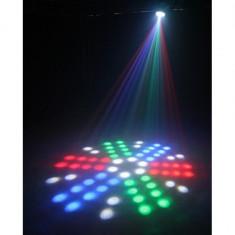 Efect lumini LED JB Systems PROTON - Efecte lumini club