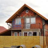 Casa Individuala, Calea Cisnadiei COMISION 0% - Casa de vanzare, 115 mp, Numar camere: 4, Suprafata teren: 295