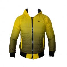 Geaca Nike Model De Toamna Cod Produs D607 - Geaca barbati Nike, Marime: XS, S, Culoare: Din imagine, Microfibra