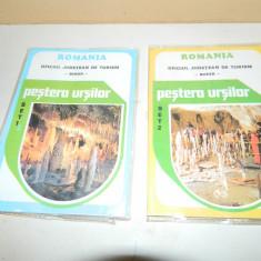 DIAPOZITIVE PESTERA URSILOR