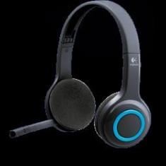 Wireless Headset H600 - Casti Telefon Logitech