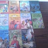 11 povesti frumos ilustrate-limba engleza-LADYBIRD - Carte de povesti