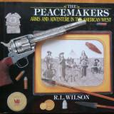 Wilson , Arme si aventura in vestul american , 2004 , album arme