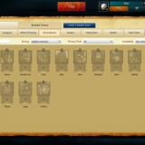 Cont LoL D5 Eune 165 skin 114 campion - Jocuri PC
