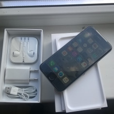 iPhone 6 Apple 16gb nou, cu garantie, Gri, Vodafone