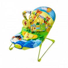 Scaun balansoar pentru copii, KinderKraft