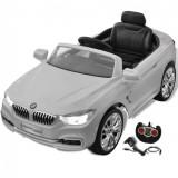 Masina electrica cu acumulator, BMW cu telecomanda - Jucarii