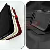 Toc FlipCover Stand Magnet Allview X2 Twin NEGRU - Husa Telefon