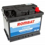 Acumulator auto Cyclon L2 55Ah 12V - ROMBAT - Baterie auto