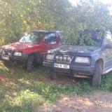 Vitara - Autoturism Suzuki, An Fabricatie: 1996, GPL, 150000 km, 1600 cmc