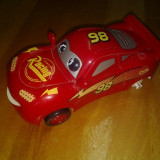 Masinuta Lightning Mcqueen Cars 14 x 6 x 5 cm
