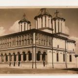 Bucuresti Catedrala Patriarhala anii '30 - Carte Postala Muntenia dupa 1918, Circulata, Fotografie