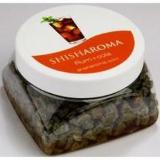 Aroma narghilea Shisharoma rom si cola120g Pietre aromate narghilea - Arome narghilea