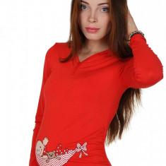 Bluza gravide Liv Baby