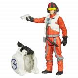 Figurina Star Wars The Force Awakens - Poe Dameron
