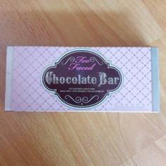 Paleta Too Faced Chocolate Bar noua - Fard pleoape