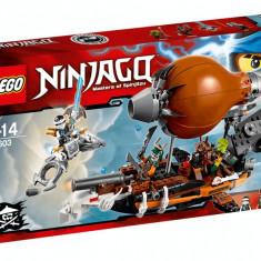 Lego - Ninjago - 70603 Raid Zeppelin