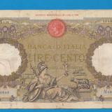 Italia 100 lire 1935 - bancnota europa