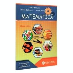 Matematica. Culegere clasa a 4-a - Culegere Matematica