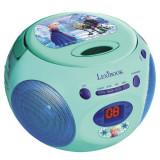 BOOMBOX CU CD DISNEY FROZEN - CD player