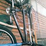 Bicicleta bmx, 18 inch, 20 inch, Numar viteze: 1