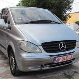 Mercedes Vito 111 Mixt, 2.2 CDI, Diesel, an 2004