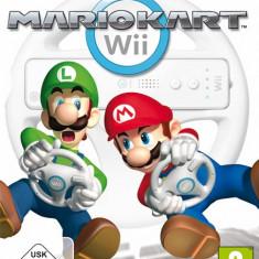 Joc Nintendo Mario Kart Wii