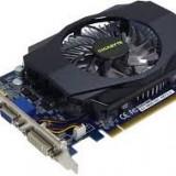 Placi video GIGABYTE GT630 2GB DDR3 / 128 biti, garantie 6 luni