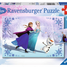 Puzzle Ravensburger Sisters Always