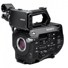 Sony PXW-FS7 camere video portabile