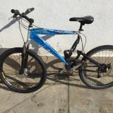 41 biciclete second-hand, germania r26 aluminiu - Mountain Bike, 20 inch, Numar viteze: 24