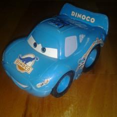 Dinoco Disney Pixar Cars, Masinuta copii 11 x 8 x 6 cm - Masinuta de jucarie