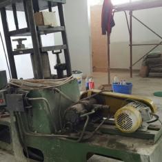 Presa Hidraulica - Presa hidraulica Service