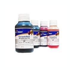 Cerneala Canon color Refill Sky ( Cyan - Albastra ) - 500 ml - Cerneala imprimanta