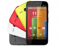 Motorola Moto G Single SIM