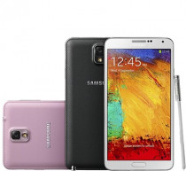 Samsung Galaxy Note 3 Alb