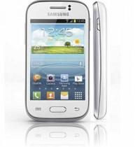 Samsung Galaxy Young Single SIM